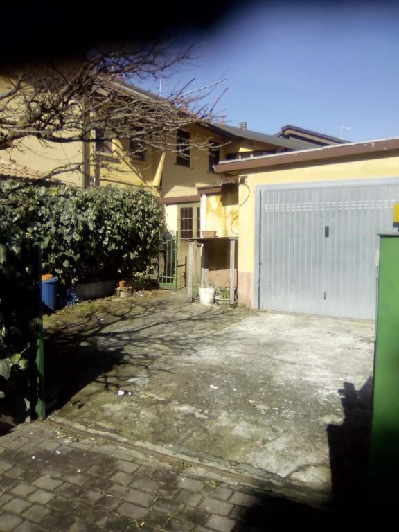 Foto 4 - Appartamento in Vendita - Casatenovo, Frazione Rogoredo