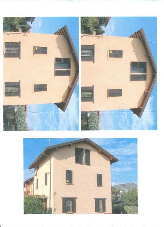 Foto 1 - Appartamento in Vendita - Casatenovo, Frazione Rogoredo
